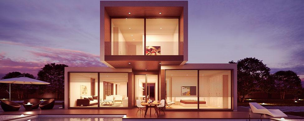 La arquitectura minimalista y sostenible que triunfa en todo el mundo