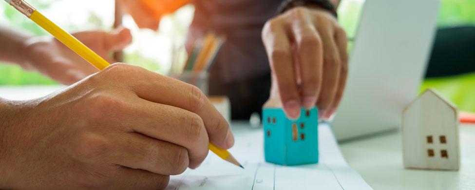 ¿Cuáles son los beneficios de personalizar una vivienda?