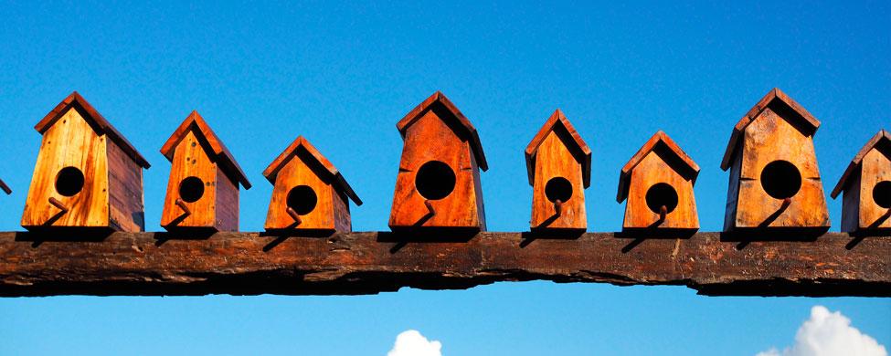 diferencia entre cooperativa y comunidad de propietarios
