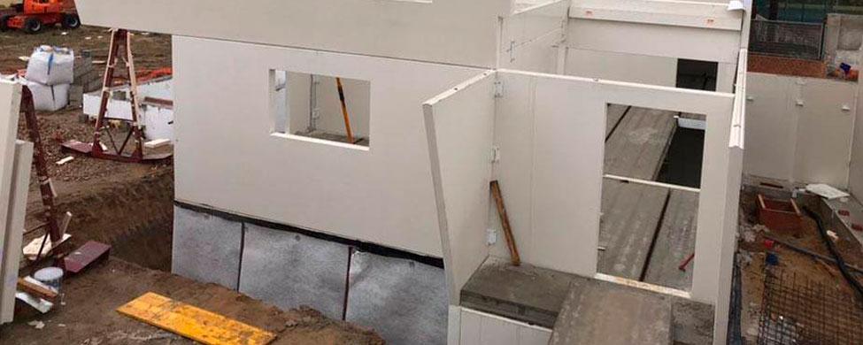 pasos para hacer una casa modular