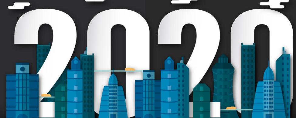 Descubre las tendencias de diseño y arquitectura para 2020