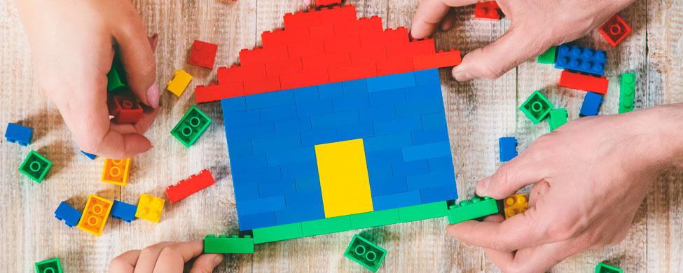 personalización de viviendas de nueva construcción